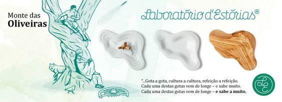 Monte da Oliveiras de Laboratório d'Estórias_ Ceramica_ Caldas da Rainha_ Portugal