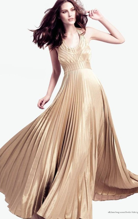 Catherine McNeil for VIONNET
