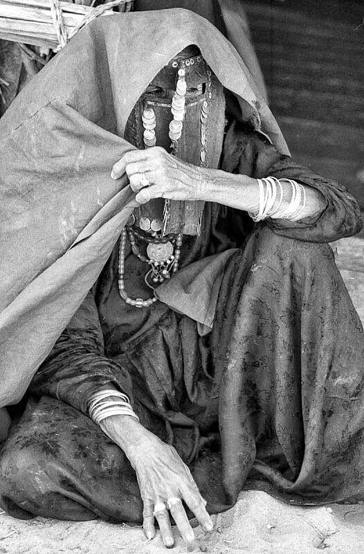 بادية الحجاز 1971 Traditional Outfits Gangster Girl Ancient