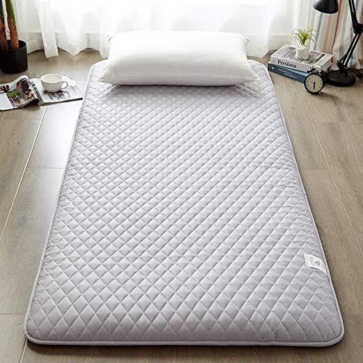 180 200cm Thai Folding Mattress Floor