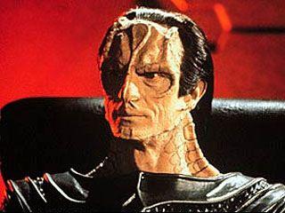 Star Trek Alaimo, Marc (Gul Dukat)