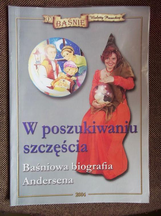 Książka z autografem W. Piaseckiej