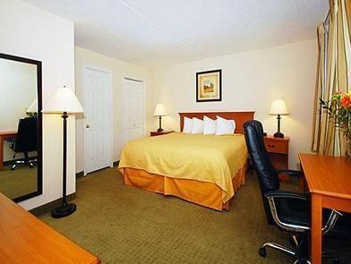Rodeway Inn & Suites New Orleans (LA), United States