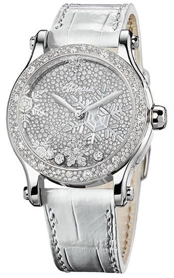Chopard Happy Snowflake