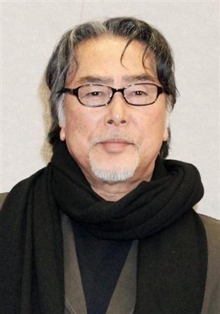 ダンディーな原田芳雄