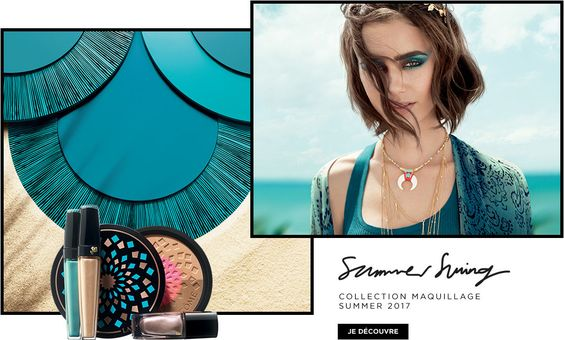 Summer Swing Lancôme