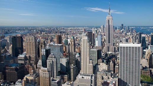 Elimine as filas e visite os monumentos mais importantes em NYC #NYC