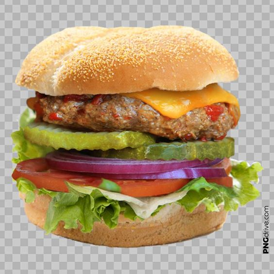 Pin By Png Drive On Burger Png Image Chicken Burgers Yum Yum Chicken Burger