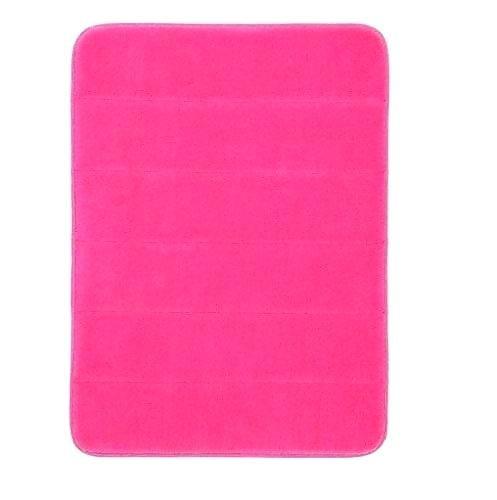 Aqua Bathroom Rugs Memory Foam Bath Rugs Pink Bath Mat Bath Rugs Sets