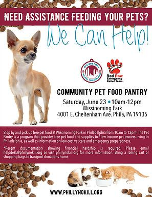 Community Pet Pantry Do You Need Assistance Feeding Your Pets We