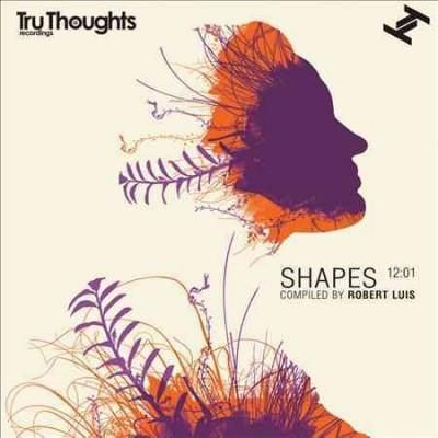 Various - Shapes 12:01, Blue