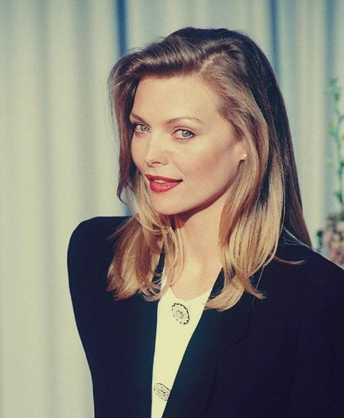 Young Michelle Pfeiffer. | Michelle Pfeiffer | Pinterest ... Michelle Pfeiffer Young