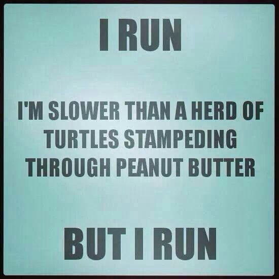 Need to get faster :)