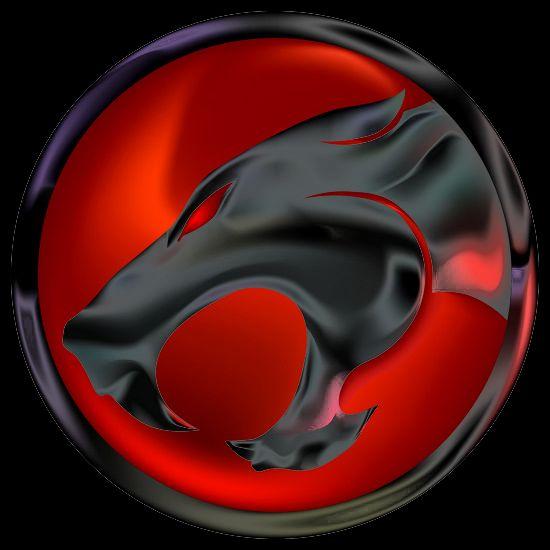 Thundercats Logo By 2barquack On DeviantART