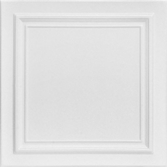 Best Selling Decorative Ceiling Tile Line Art Styrofoam