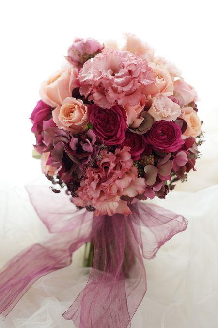 اجمل تصاميم مسكات ورد للعروس باللون الوردي حصري 2018 faf14d71dd9b1c8843c2