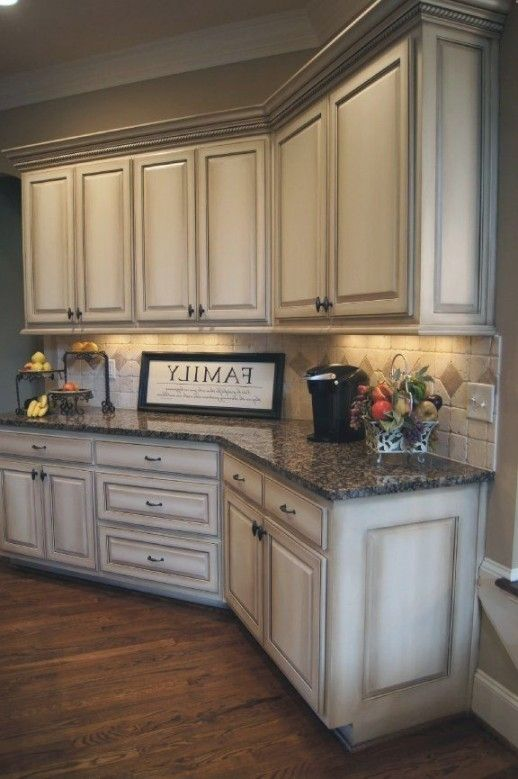 Best 25 White Glazed Cabinets Ideas On Pinterest Glazed Kitchen Inside White Glazed Kitc Top Kitchen Cabinets New Kitchen Cabinets Kitchen Cabinets Makeover