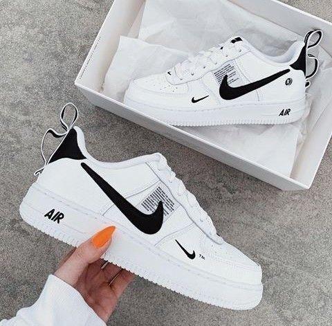 chaussure sneakers nike