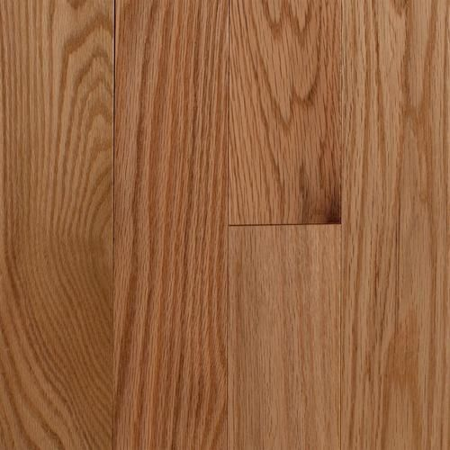 Natural Red Oak Solid Hardwood Floor Decor Solid Hardwood Floors Red Oak Red Oak Floors