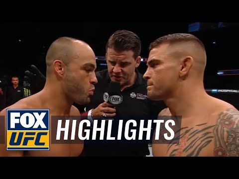 Mma Eddie Alvarez Vs Dustin Poirier Fight Recap Ufc Fight Night Ufc Fight Night Ufc Ufc Highlights