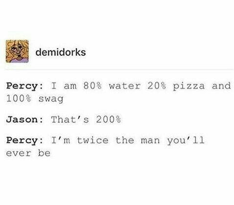 Sass Persassy Hoo Percy Jackson Funny Percy Jackson Memes