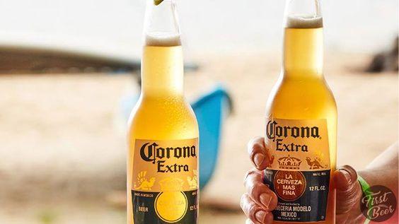Bia corona nhập khẩu mexico