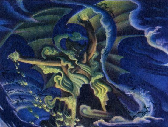 1940 Fantasia
