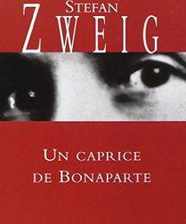 Zweig. 1798. Campage d'Egypte. Abus de pouvoir