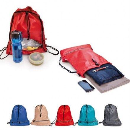 DAILY BAG IRIS BARCELONA  Su diseño versátil te permite llevarla de 3 formas distintas: mochila, bolsa de mano o bandolera.     Tiene un compartimento inferior termoinsulado con cierre de cremallera que conserva más tiempo las propiedades de los alimentos.