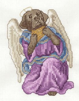 Angel Cats & Puppies - July