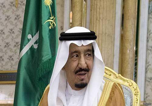 الملك سلمان يجري اتصالا هاتفيا مع ترامب ويؤكد دعم السعودية للمبادرة العربية وحل دائم وعادل للقضية الفلسطينية لإحلال السلام Captain Hat Nun Dress Captain