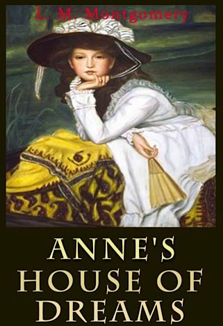 8 FREE L.M. Montgomery e-Books {Anne's House of Dreams, Chronicles of Avonlea and more!}