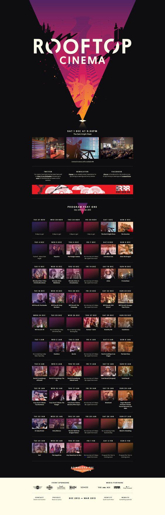 Cool presentation websites