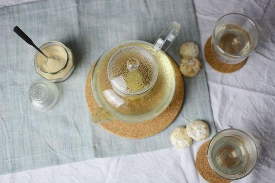 Pixi mit Milch | 8. Türchen – Blogparade Teezember: Vanille-Ingwer-Tee | http://piximitmilch.at