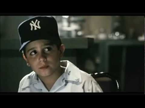 Excerpt From A Bronx Tale Why Not To Watch Sports Youtube A