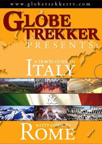 Globe Trekker: Italy & Rome