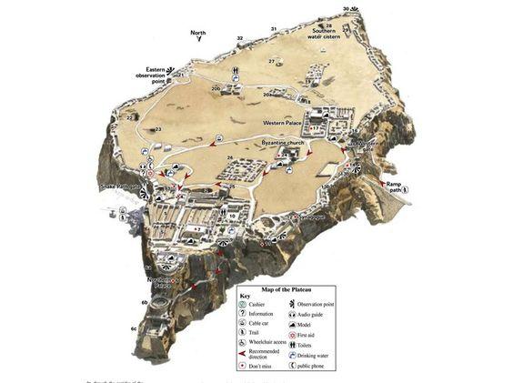 Masada Mystery Of History Volume 2 Lesson 7 Mohii7