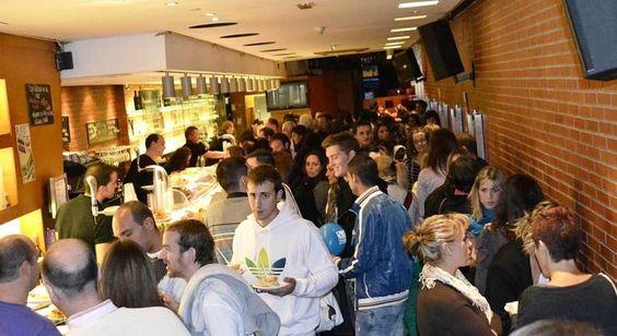 Empresas de hostelería y tecnología navarra crean la tarjeta 'Pamplona vino'