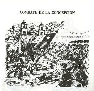 """Relatos de Guerra: Soldados de Chile en la Guerra del Pacìfico: """"CARTA DE UN OFICIAL"""""""