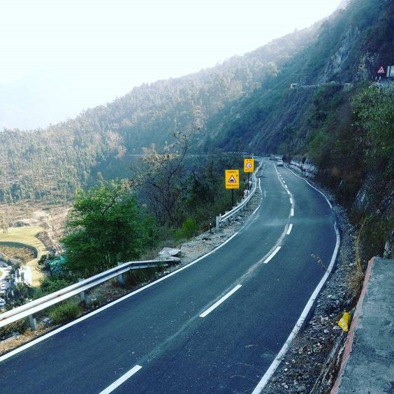 How To Reach Landour