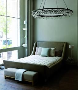 OCHRE - Contemporary Furniture, Lighting And Accessory Design - Furniture - Beds
