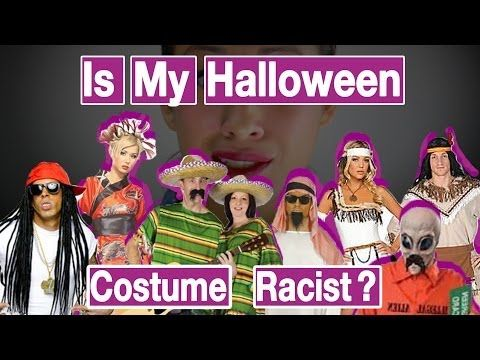 racist halloween costumes for your dog