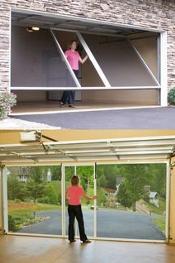 40 Best Detached Garage Model For Your Wonderful House Breezeway House Plans Garage Design