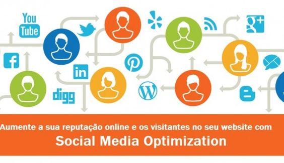 Helena Dias | Social Media Optimization | Aumentar reputação nas web