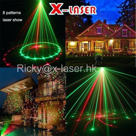 Star Shower Outdoor Motion Lights Star Shower Motion Lights Star Shower Laser Light