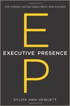 """Are you """"leadership material?"""" More importantly, do others perceive you to be? You can have the experience and qualifications of a leader, but without executive presence, you won't advance. Filled with eye-opening insights, analysis, and practical advice for both men and women, Executive Presence will help you make the leap from working like an executive to feeling like an executive. Cote 4-11 HEW"""