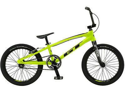 Buy New 2018 Gt Speed Series Pro Xl 20 Complete Bmx Race Bmx Racing Bmx Bike Freestyle