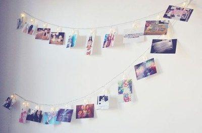 lights and pics