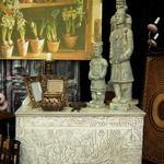 Restauración de Muebles y artículos de decoración http://www.decorapolis.com/guides/restauracion-de-muebles