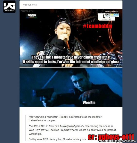 For those who hate him!!   allkpop Meme Center